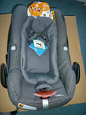 Maxi Cosi Pebble Plus Car Seat,Sparkling Grey- Brand New-Still boxed- unused