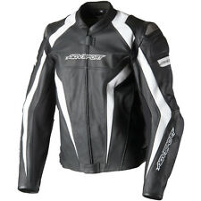 AGV Sport Men's GP Corsa Leather Motorcycle Jacket