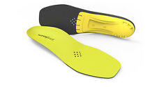 Yellow Premium Insoles - Superfeet - Orthotics - Shoes Inserts - Arch Support