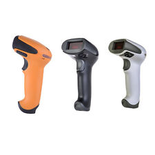 Handheld Wireless USB Laser Barcode Scanner Bar Code Reader For PC IOS