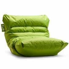 Bean Bag Chair Game Room Dorm Lounging Relaxing Comfortable Roomy Sitting Seat