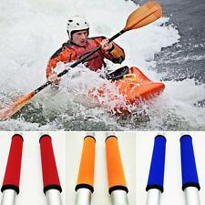 Kayaking Paddle Grips - Prevents Rubs, Blisters/Efficient Paddling 5 colors L12