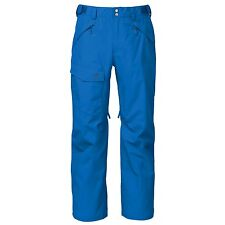 The North Face Boy's Freedom Insulated Snow Ski Pants Size L 14/16  NWT Blue