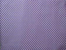 Dots/Purple (#164) -  Cat, Poodle, Chihuahua, Yorkie, Fox Terrier, Min Pinscher