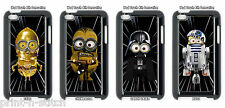 Star Wars Minions Apple iPod Case for iPod Touch 4th, & 5th Generation