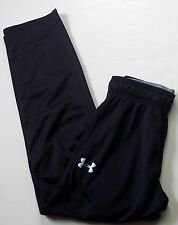 Men's Under Armour UA LIGHT WEIGHT FLEECE WARM-UP Straight Pants PICK YOURS NWT