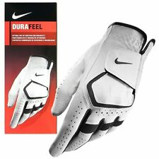 TWO PACK!  Nike DuraFeel Golf Gloves LEFT WOMENS LARGE