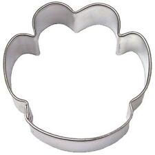 Cat or Dog Paw 3'' Cookie Cutter New! Treats
