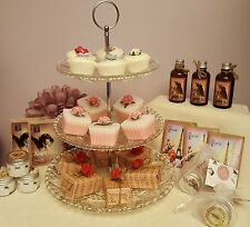 Pretty Little Treat Co. Vintage Style Bath & Body Treats - Hand Made in the UK