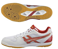 ASICS Men's Rote Japan Light Volleyball Shoes TVR490 White Red 2017 New