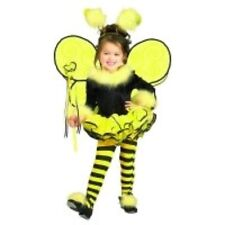 Cute Bumble Bee Costume - Size Toddler