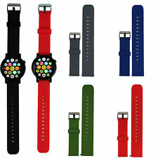 Sports Silicone Watch Band Strap for Samsung Gear S2 Classic SM-R732 Smart Watch
