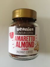 BEANIES FLAVOURED COFFEE 3x50g JARS- SELECT YOUR FLAVOUR (GIFT BOXED)