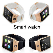 WaterProof Bluetooth Smart watch Mate PHONE NFC for iphone Andorid Samsung LG118
