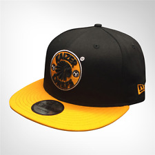 Kaizer Chiefs New Era 9FIFTY SNAPBACK Black Yellow Cap Hat South Africa Rare