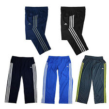 Adidas Youth Boys Drawstring Athletic Track Pants, NWOT
