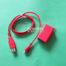 30-Pin USB Data Cable & Home Wall Charger Combo for iPhone 4 4S 3 3GS
