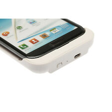 3600mAh Power Bank External Battery Case Charger Cover For Samsung Note 2 N7100