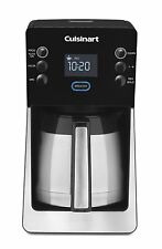 Cuisinart DCC-2900 Perfec Temp 12-Cup Thermal Programmable Coffeemaker