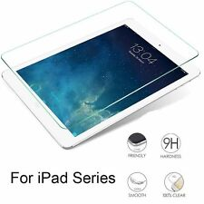 Tempered Glass Clear LCD Screen Protector Anti-Glare Matte For Apple iPad 2/3/4