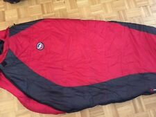 Big Agnes Encampment Sleeping Bag 15 degree Size Long