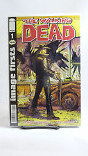 IMAGE FIRSTS WALKING DEAD #1 CURRENT PRINTING IMAGE COMICS