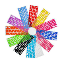 """NEW for MacBook Pro air notebook computer keyboard protective film Cover 11""""-14"""""""