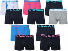 New GIO GOI Mens Boxer Shorts Underwear Pants  Trunks Briefs  Pack of 2