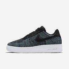 Nike Air Force 1 Ultra Flyknit Low [894531-300] NSW Casual Vapor Green/Black