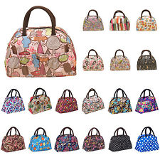 New Fashion Lady Women Handbags lunch box bag?Style 12? R6Z9