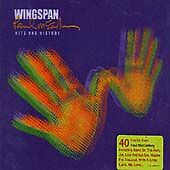 Paul McCartney & Wings : Wingspan: Hits and History (2CDs) (2001)