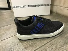 Dirk Bikkembergs Mens Shoes Fashion Sneakers TRACK ER 770 BKE108562 New In Box