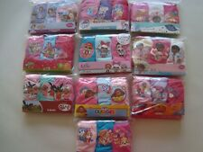 OFFICIAL GIRLS BRIEFS SHOPKINS,MY PONY,SOFIA ,MINNIE,PAW PATROL,TROLLS UPSY DAIS