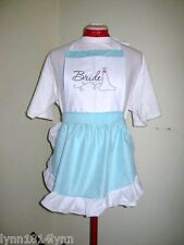 BACHELORETTE PARTY APRON Made to order Choose your design