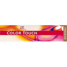 WELLA COLOR TOUCH - MULTI-DIMENTIONAL DEMI-PERMANENT HAIR COLOR - YOU PICK!