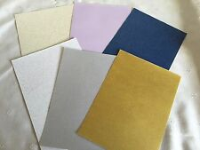 STIX2 STARDUST GLITTER PAPER  MIXED SILVER OR GOLD A5 SELF ADHESIVE  PACK OF 6