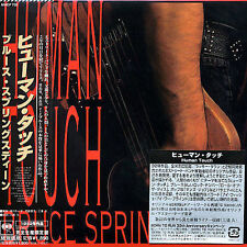 Human Touch by Bruce Springsteen (CD, Jul-2005, Sony) JAPAN IMPORT!! LIMITED!!