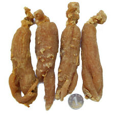 Promotion best red ginseng Roots Chinese herbal good panax red ginseng root 250G