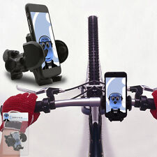 360 Degree Rotation Bicycle Bike Handle Bar Holder For Samsung i9100 Galaxy S2