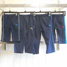 Puma Infant Boys Size 3-6 Mth. & 18 Mth. Assorted Pants