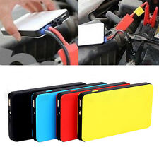 8000mAh Multi-Function Car Jump Starter Battery Charger Mini Power Bank Booster