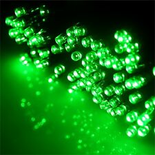 20M 200LED Solar Powered String Fairy Lights Garden Wedding Party Outdoor F7