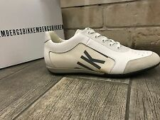 Dirk Bikkembergs Mens Shoes Fashion Sneakers BKE107887 Leather - New In Box