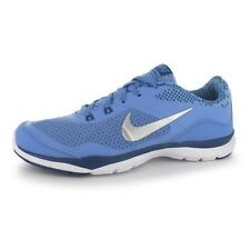 Nike Ladies Shoes Sneakers Running Trainers Flex Print Training
