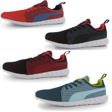 Puma Ladies Shoes Sneakers Running Shoes Sneakers Trainers Trainers Carson Knit