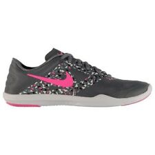 Nike Ladies Shoes Sneakers Running Trainers Studio Training Print