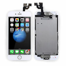 For iPhone 6 LCD Lens Touch Screen Display Digitizer Assembly Replacement Set