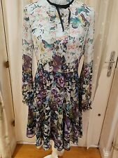 ted baker meelia dress size 10 no offers