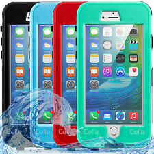 Waterproof Shockproof Dirtproof Protective Case Hybrid Armor Cover For iPhone 7