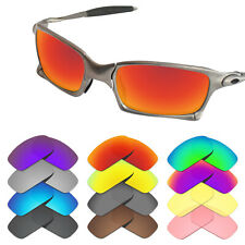 Tintart Replacement Lenses for-Oakley X Squared Sunglasses - Multiple Options